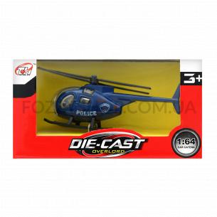 Игрушка Вертолет в ассортименте Y01