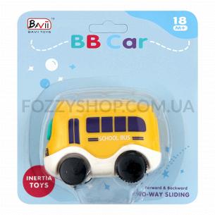 Іграшка дитяча Машинка в...