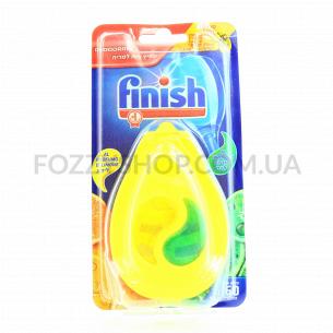 Освежитель для ПММ Finish Deo Lemon Fresh