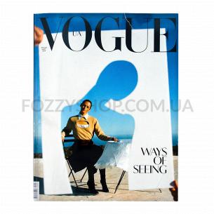 Журнал Vogue Украина