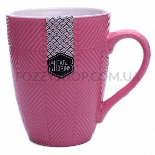 Чашка Eat&Drink 360мл Yi-*2