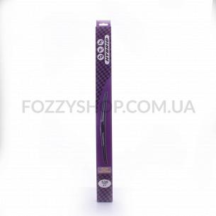 Щетка стеклоочистителя EVO гибридная 530мм/21