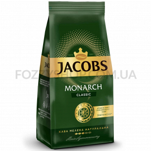 Кава мелена Jacobs Monarch...