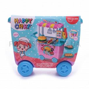 Іграшка Літня кухня