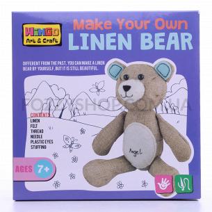 Набор для творчества Медвежонок