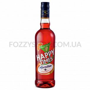 Напиток Happy Times Aperitivo Bitter ликерный