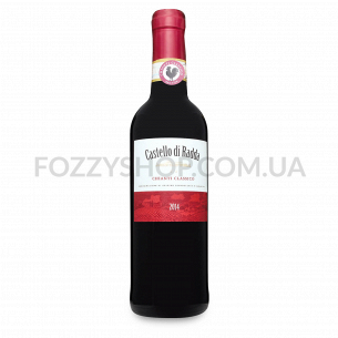 Вино Castello di Radda...