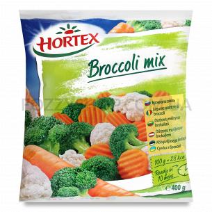 Смесь Hortex брокколи