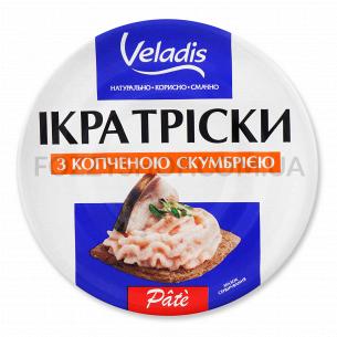 Ікра тріски Veladis Pate зі...