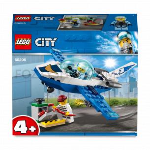 Конструктор Lego City 60206...