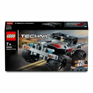 Конструктор Lego Technic 42090 Мощный автомобиль