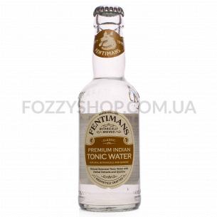 Напиток Fentimans Premium Indian Tonic безалкогольный сильногазированный