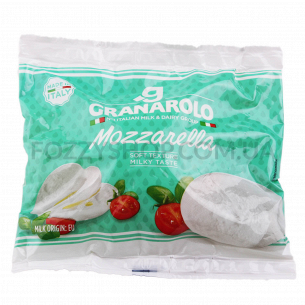 Сыр Granarolo Моцарелла 44%  из коровьего молока