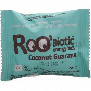 Батончик Roo`Biotic...