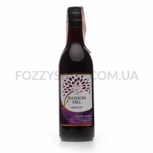 Вино Blossom Hill Merlot
