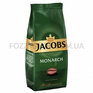 Кофе зерно Jacobc Monarh