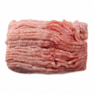 Индюшиный фарш из филе