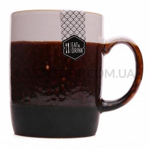 Чашка Eat&Drink 390мл