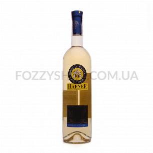 Вино Hafner Late Harvest Chardonnay
