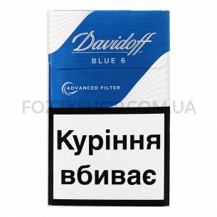 Сигарети Davidoff Advanced...