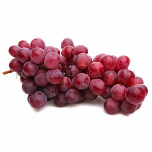 Виноград  розовый Ред Глоб