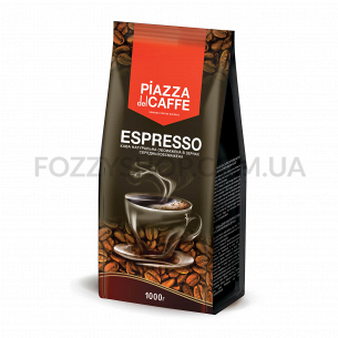 Кофе зерно Piazza del Caffe Espresso