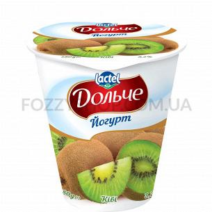 Йогурт Дольче киви 3,2% ст
