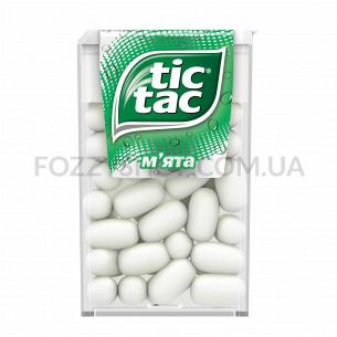 Драже Tic Tac мятные