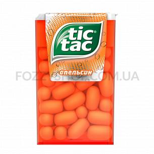 Драже Tic Tac Апельсиновые