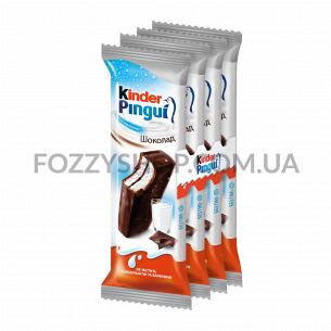 Бисквит Kinder Pingui
