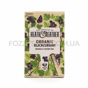 Напиток Heath&Heather дикая смородина