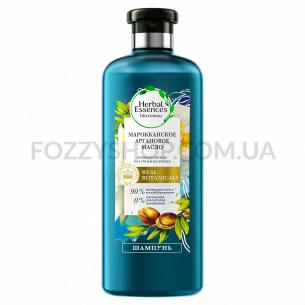 Шампунь Herbal Essences Марокканское аргановое масло