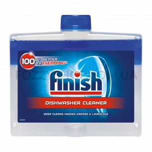 Средство чистящее для посудомоечных машин Finish Двойное действие