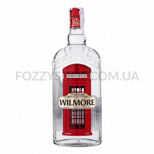 Джин Wilmore London Dry Gin