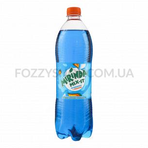 Напиток Mirinda черника-апельсин