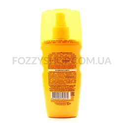 Спрей для безопасного загара Биокон SPF25