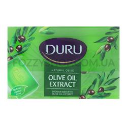 Мыло Duru Fresh Sensation Оливка