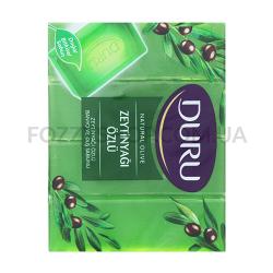 Мыло Duru Fresh Sensation Оливка экопак