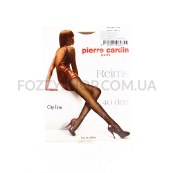 Колготы Pierre Cardin REIMS 40 visone р.2