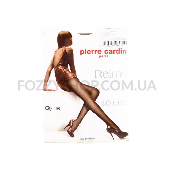 Колготы Pierre Cardin REIMS 40 visone р.4