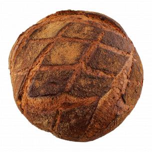 Хлеб подовый гречневый