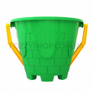 Игрушка Технок Ведерко Замок 2285