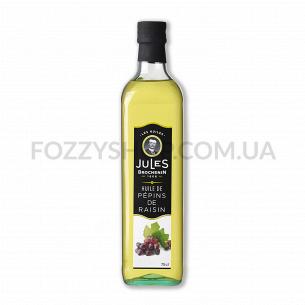 Масло Jules Brochenin из виноградных косточек