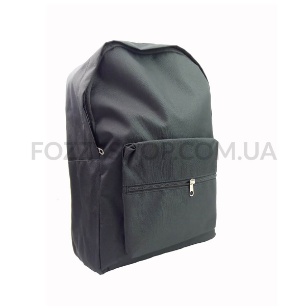 Рюкзак Promo черный, черный