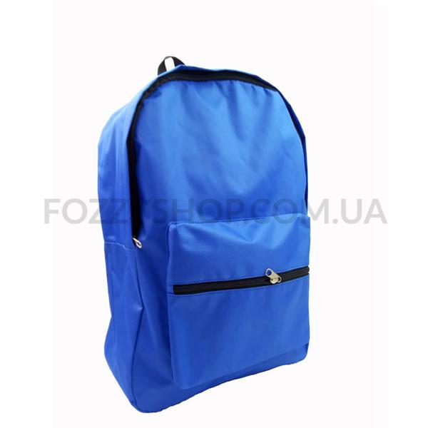 Рюкзак Promo синій, синий