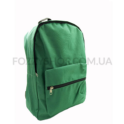 Рюкзак Promo зелений, зеленый
