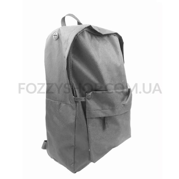 Рюкзак Basic черный, черный