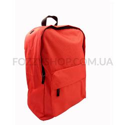 Рюкзак Basic красный, красный