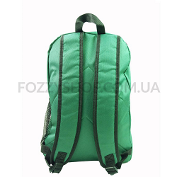 Рюкзак Basic зелений, зеленый