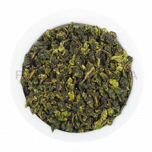 Чай бирюзовый Чайні шедеври Молочный улун китайский